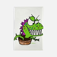Cute Horror Rectangle Magnet (10 pack)