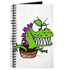 Cute Plants and animals Journal