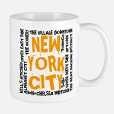 Cute Upper east side Mug