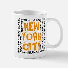 Cute New york city Mug