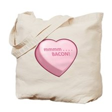 mmmm . . . . BACON! Tote Bag