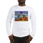 Fall Migration Long Sleeve T-Shirt