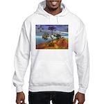 Fall Migration Hooded Sweatshirt
