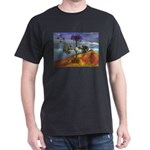 Fall Migration Dark T-Shirt