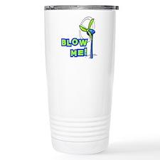 Blow Me Wind Power Travel Mug