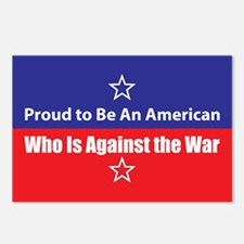 Against the War Postcards (Package of 8)