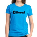 iBored Women's Dark T-Shirt