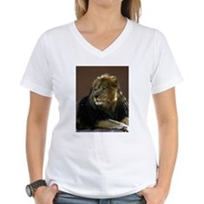 Lion In Repose Shirt