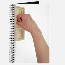 Opportunity Knocks Journal