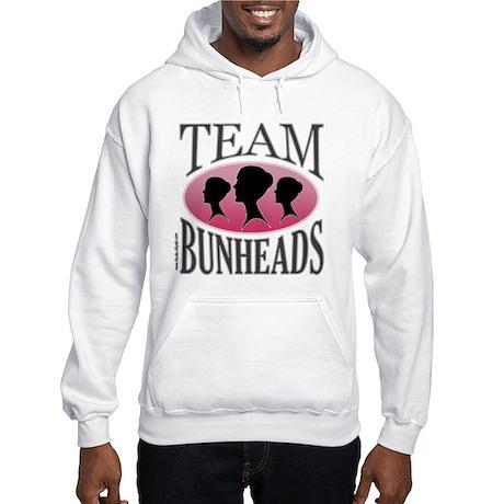Team Bunheads Hooded Sweatshirt