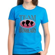 Team Bunheads Tee