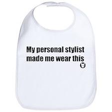 personal stylist Bib