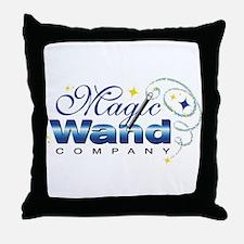 Cute Logo Throw Pillow