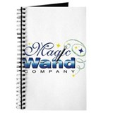 Company logo Journals & Spiral Notebooks
