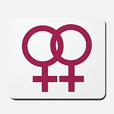 Lesbian Mousepad