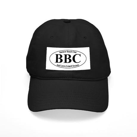 BBC Cap (Black)