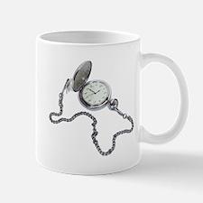 Pocket Watch Open Mug