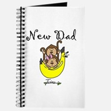 New Dad of Twins Journal