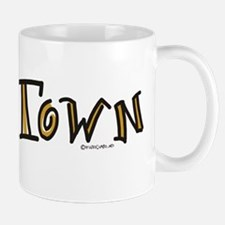 Dat Town - Saints Mug