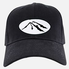 Mountains Baseball Hat