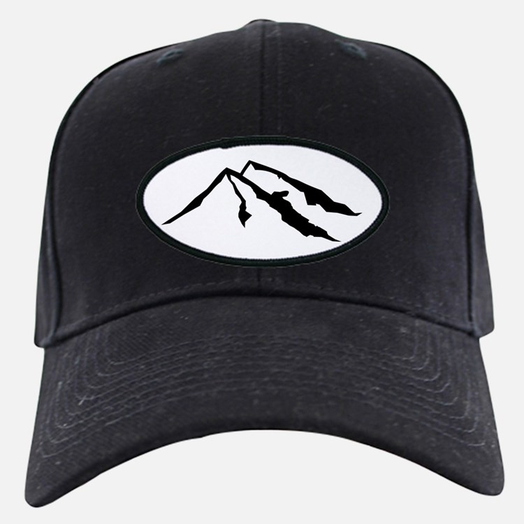 Mountains Baseball Hat