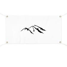 Mountains Banner