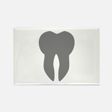Tooth Rectangle Magnet (100 pack)