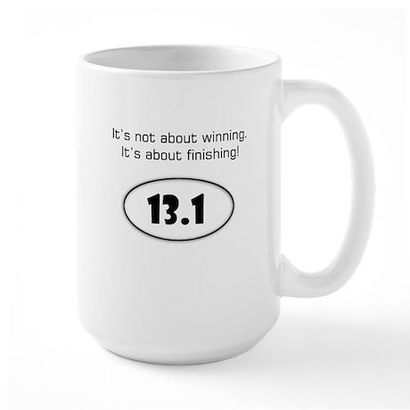 13.1 Large Mug