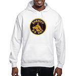 Sheriff K9 Unit Hooded Sweatshirt
