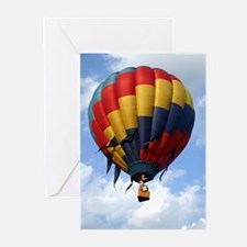 Colorful Balloon Greeting Cards (Pk of 10)