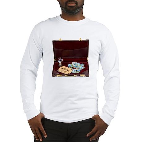 Predicting Business Long Sleeve T-Shirt