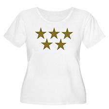 Golden Stars T-Shirt