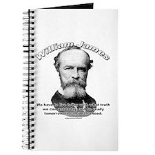 William James 01 Journal