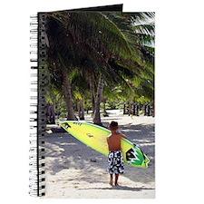 Little Surfer Journal