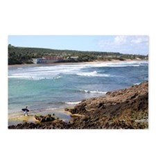 Isabela Jobo Surfer Postcards (Package of 8)