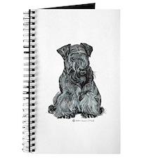 Cesky Terrier Journal