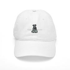 Cesky Terrier Baseball Cap
