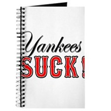 Funny Red sox yankees Journal