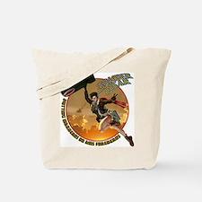 Bomber Dear Tote Bag