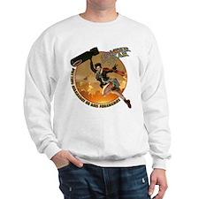 Bomber Dear Sweatshirt