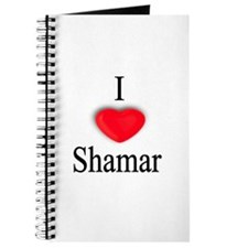 Shamar Journal