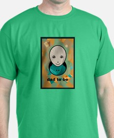 Dad to be - T-Shirt