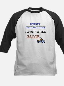 New moon motorcycles Tee