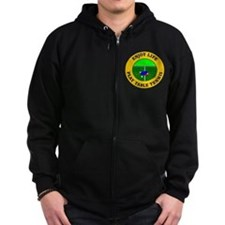 Enjoy Life Play Table Tennis Zip Hoodie