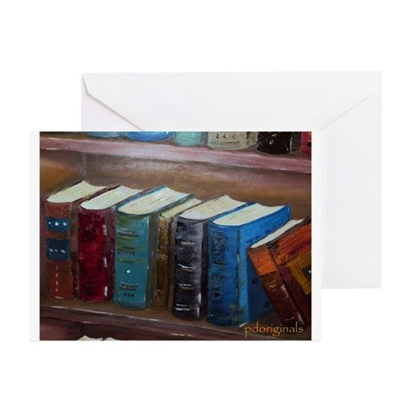 pdoriginals Greeting Cards (Pk of 10)