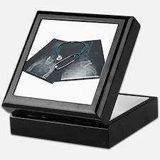 X-Ray Consult Keepsake Box
