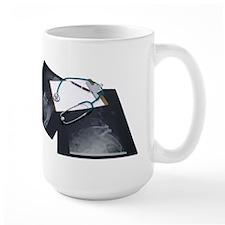 X-Ray Medical Research Mug