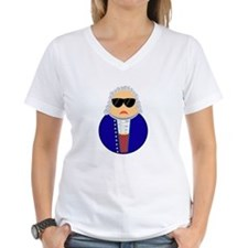 Bach Composer Shirt
