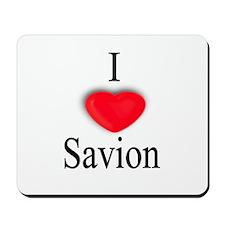 Savion Mousepad