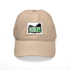 Noble Av, Bronx, NYC Baseball Cap